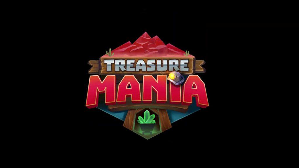 Treasure Mania Online Slot