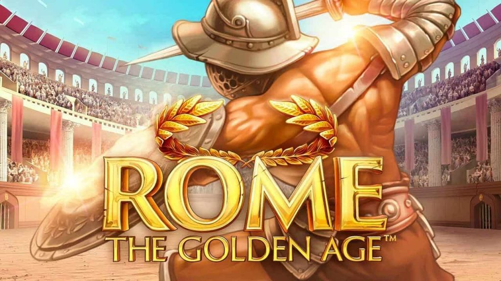 Rome: The Golden Age™ Online Slot