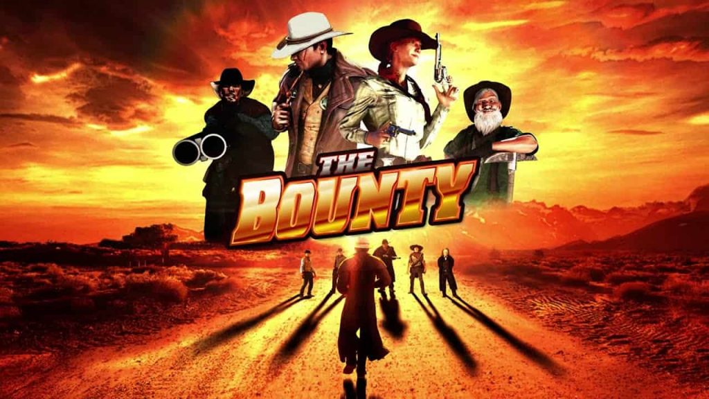 The Bounty Online Slot