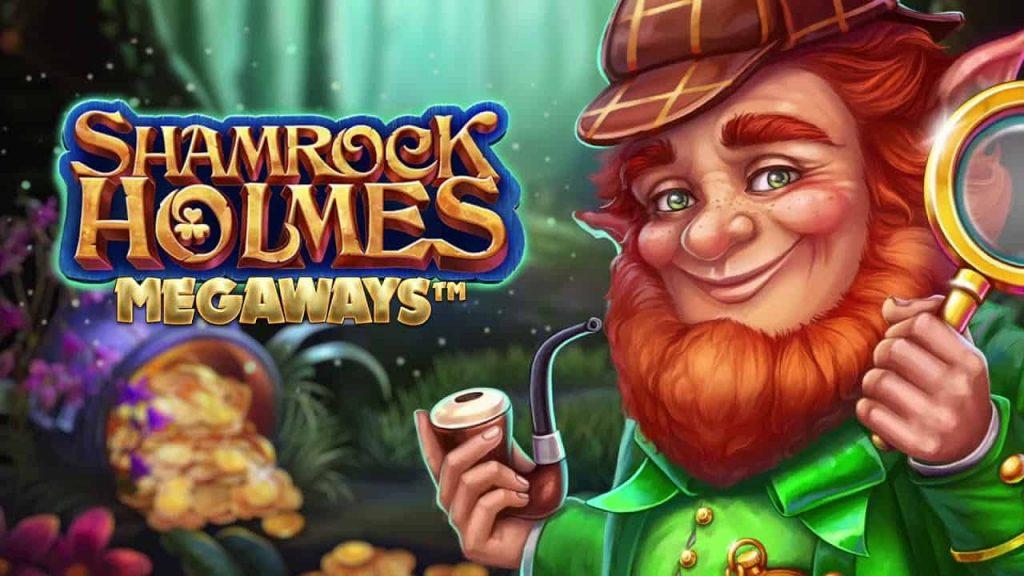Shamrock Holmes Megaways™ Online Slot