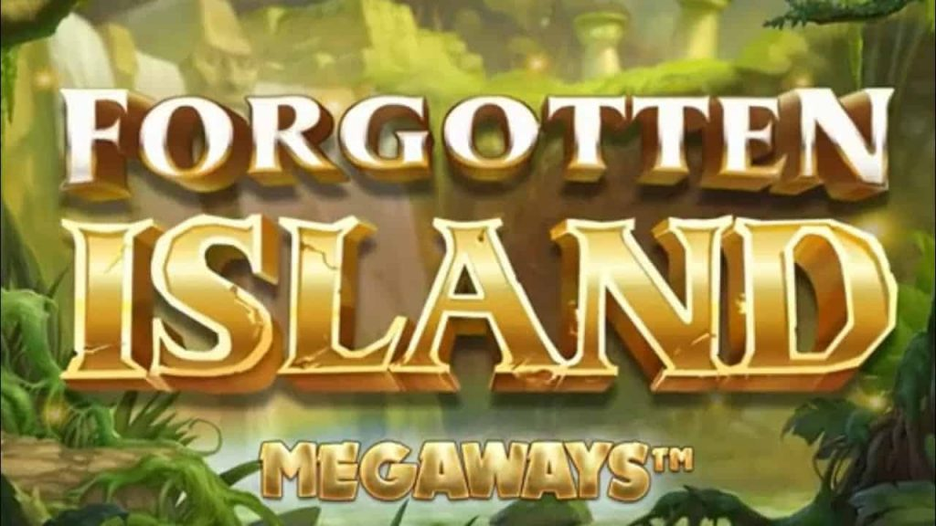 Forgotten Island Megaways™ Online Slot