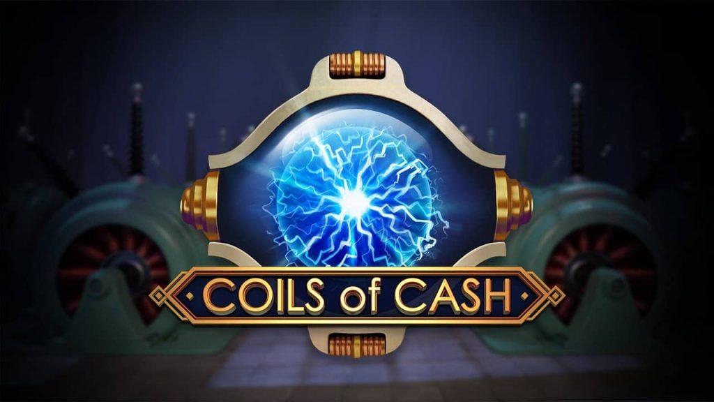 Coils Of Cash Online Slot