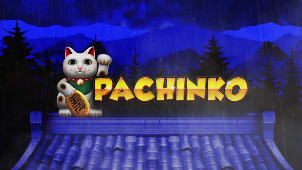 Pachinko Online Slot