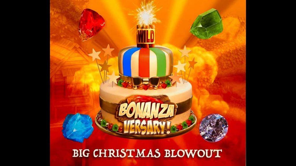 Bonanza Versary Online Slot