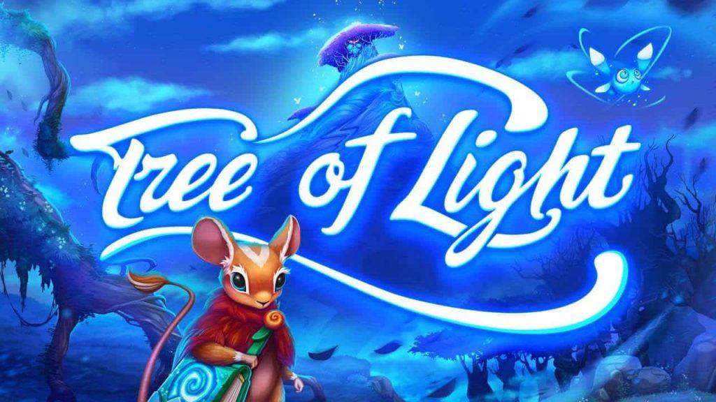 Tree of Light Online Slot