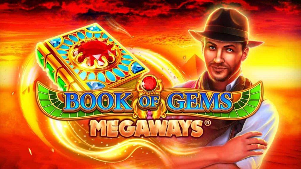 Book Of Gems Megaways™ Online Slot