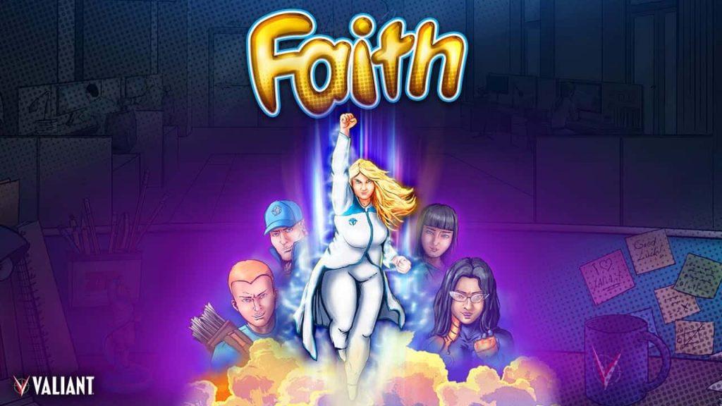 Faith Online Slot
