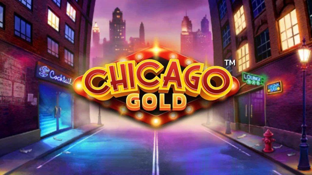 Chicago Gold Online Slot