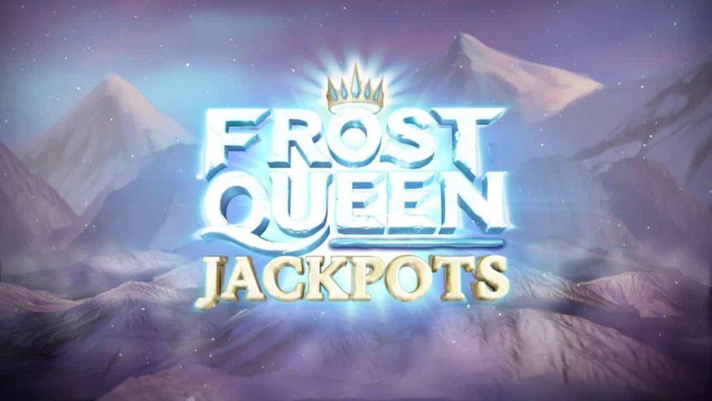 Frost Queen Jackpots Online Slot