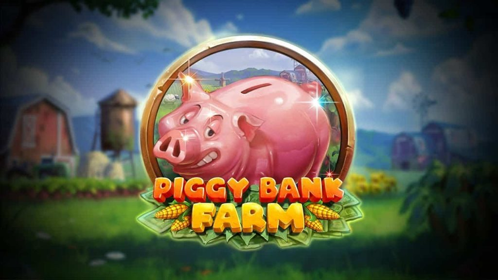 Piggy Bank Farm Online Slot