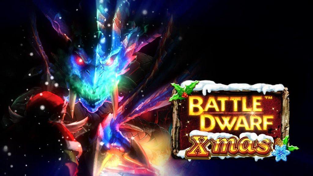 BATTLE DWARF Xmas™ Online Slot