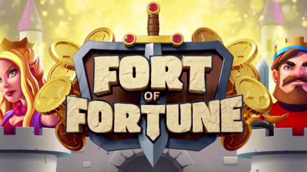 Fort of Fortune Online Slot