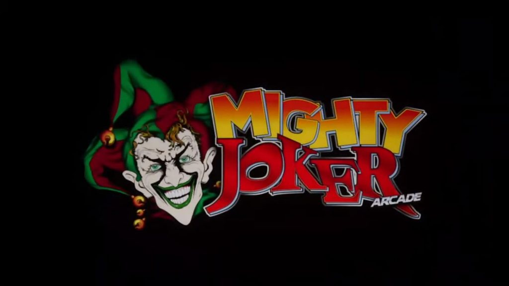Mighty Joker Arcade Online Slot