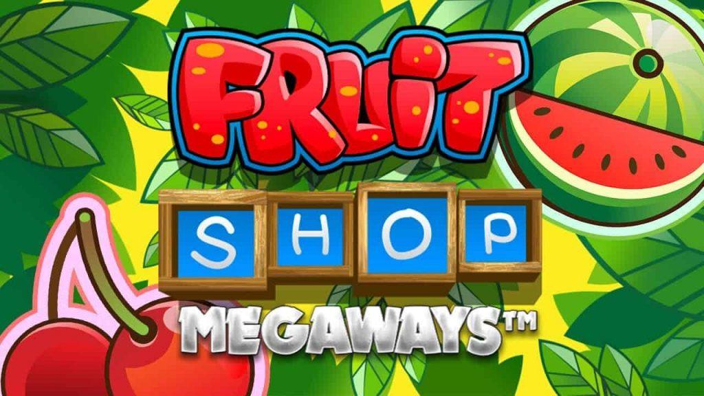 Fruit Shop™ MegaWays™ Online Slot