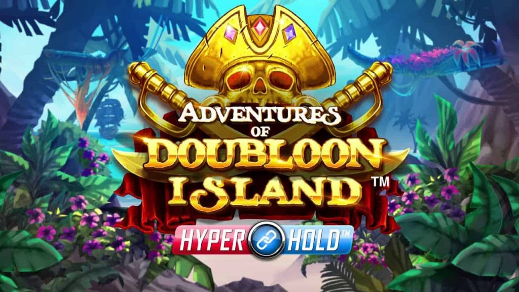 Adventures of Doubloon Island™ Online Slot