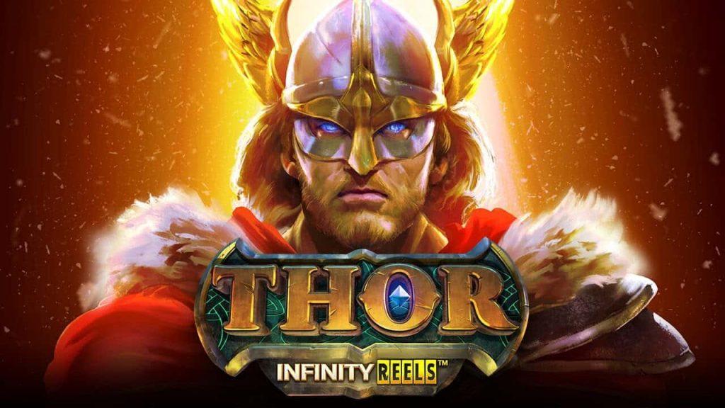 Thor Infinity Reels™ Online Slot