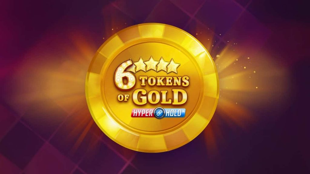 6 Tokens of Gold Online Slot