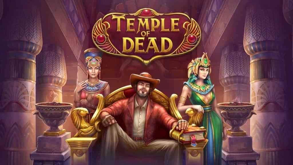 Temple of Dead Online Slot