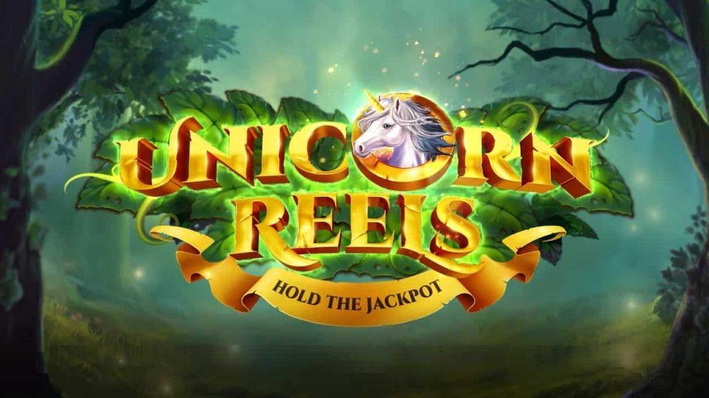Unicorn Reels Online Slot