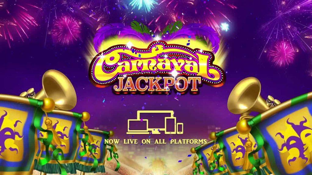 Carnaval Jackpot Online Slot