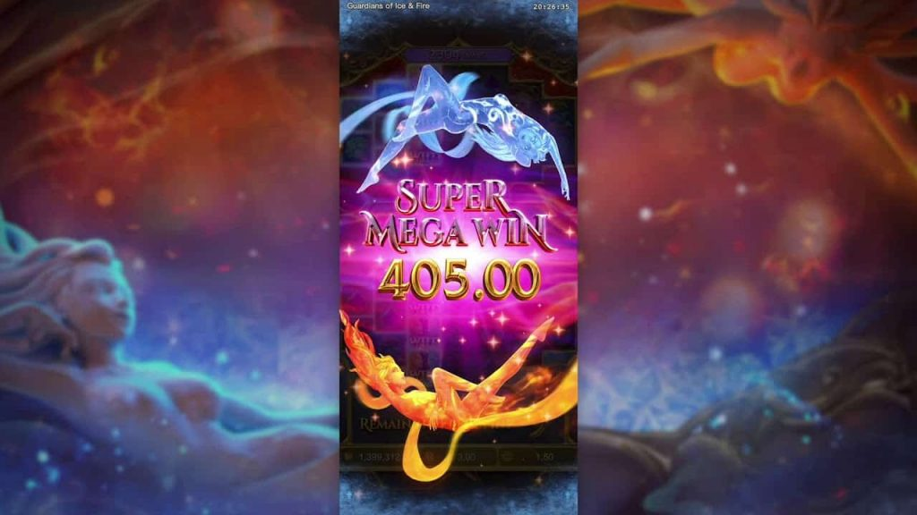 Guardians Of Ice And Fire Online Slot