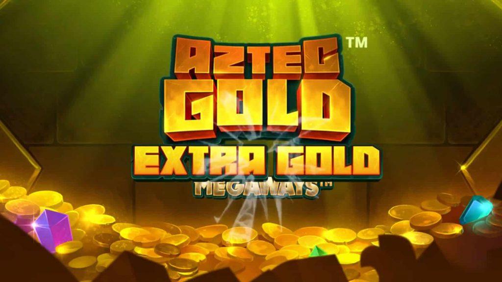 Aztec Gold: Extra Gold Megaways™ Online Slot