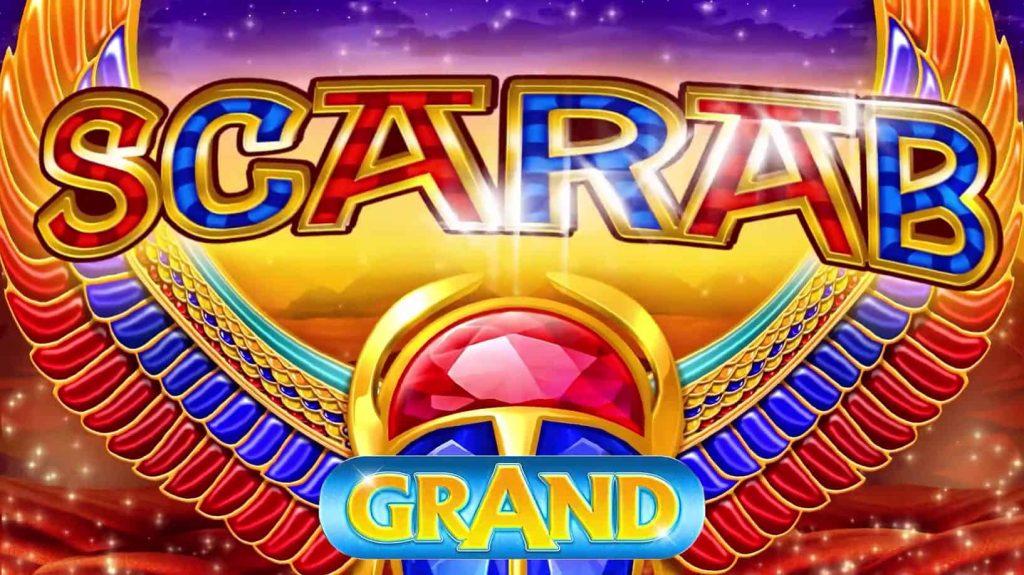 Scarab Grand Online Slot
