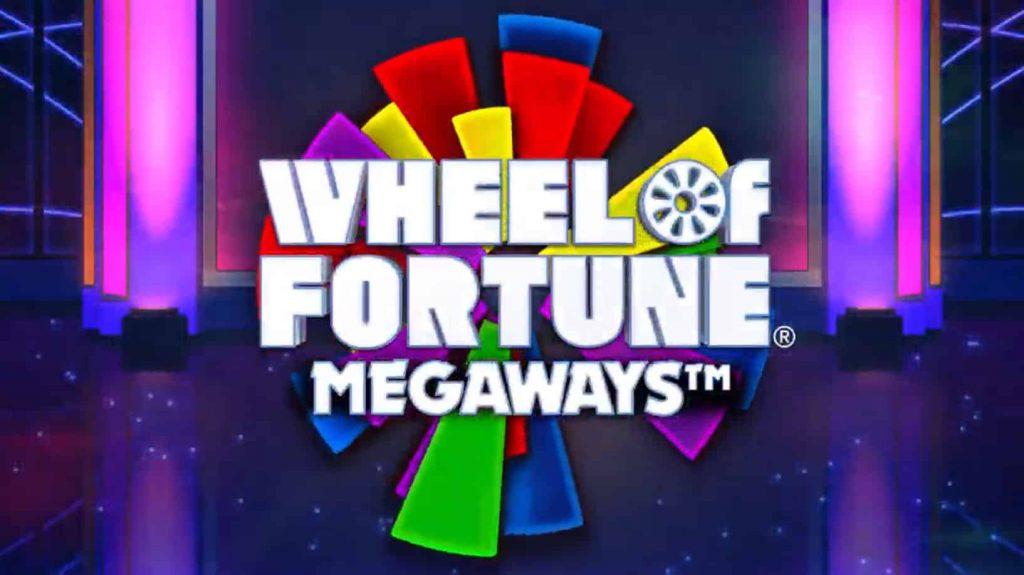 Wheel of Fortune Megaways™ Online Slot