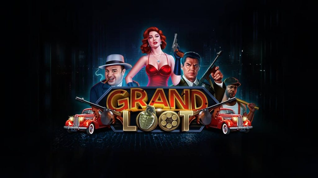 Grand Loot Online Slot