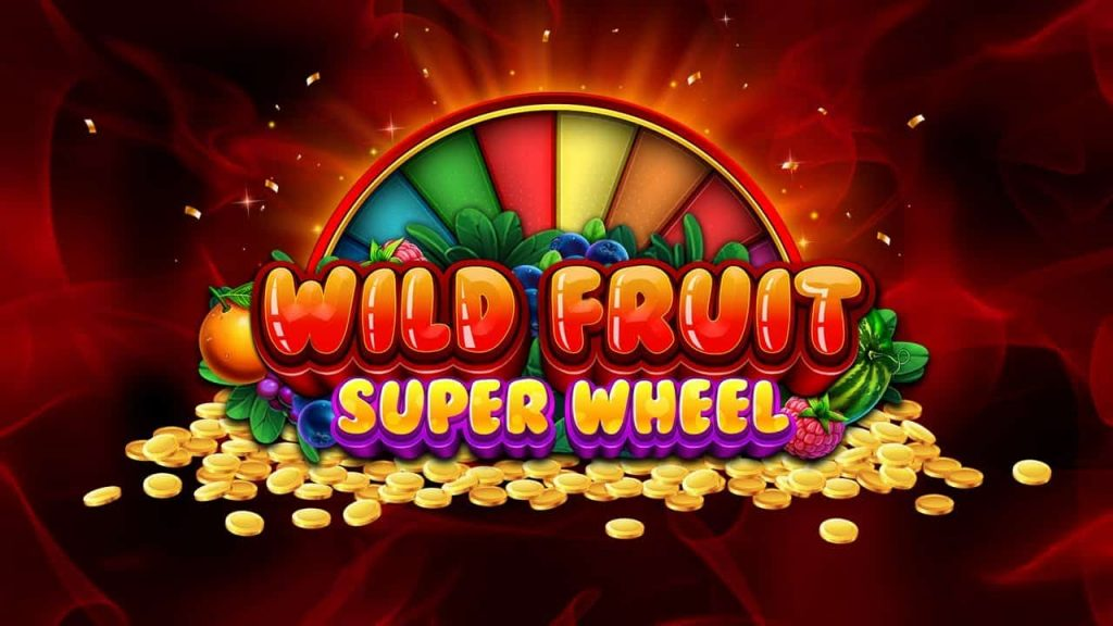 Wild Fruit Super Wheel Online Slot