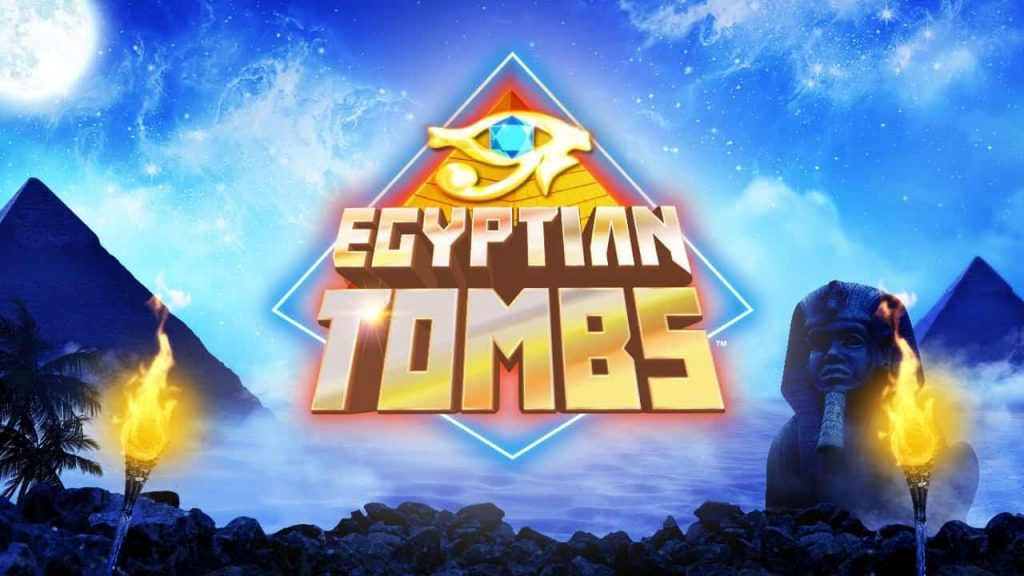 Egyptian Tombs Online Slot