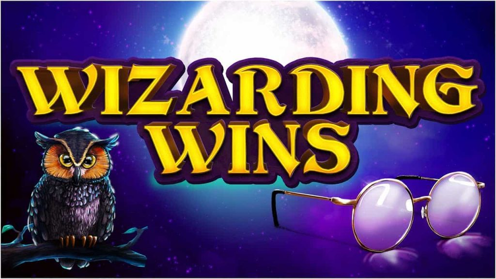 Wizarding Wins Online Slot