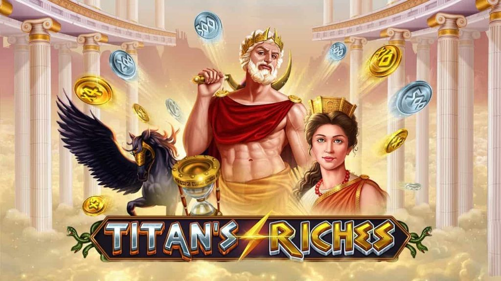 Titan's Riches Online Slot