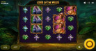 Lord of the Wilds Slot Free Play