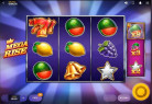 Mega Rise Slot Free Play
