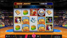 Basketball Star On Fire Slot Free Play