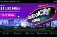 Jackpot City Review