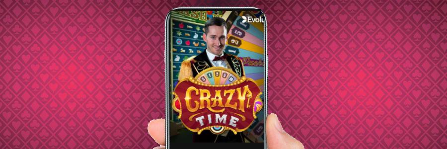 Rocket Casino mobiele spellen