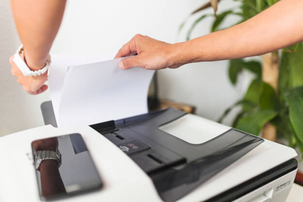 Best Circumstances to Taking a Check by Fax