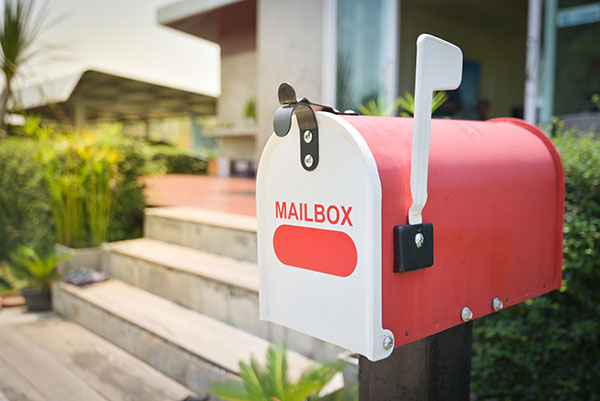 Check Mailing Services