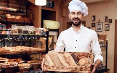 Accounting Software for Bakeries