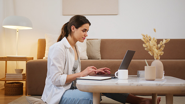 Online Check Printing at Home