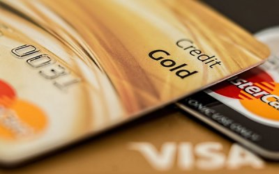 Online Check Writer Wallet Support refill using credit card