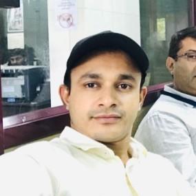 Saheer Nelliparamban