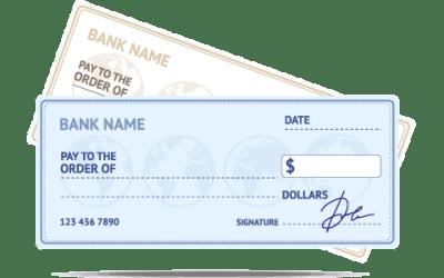 Buy Checks Online