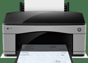 Check Printers