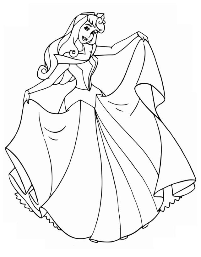 princess-aurora-coloring-page-lovely-sleeping-beauty-coloring