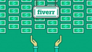 How to get amazing income from Fiverr
