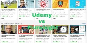 Udemy vs Pluralsight [Jul 2020]: Is Pluralsight or Udemy Better?
