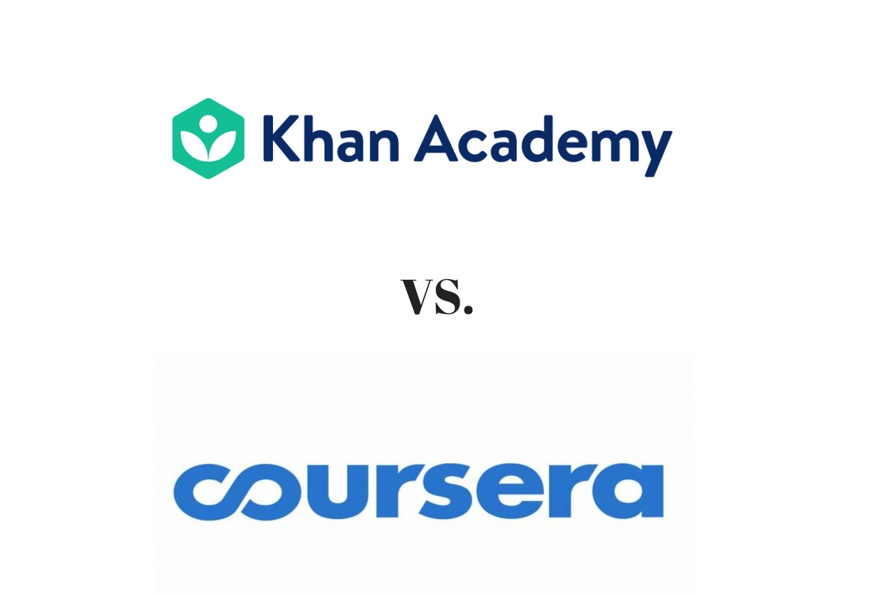 Khan Academy vs Coursera: Which One is Better? - Online Course Rater